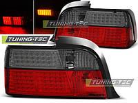 Стопы фонари тюнинг оптика BMW E36 Coupe