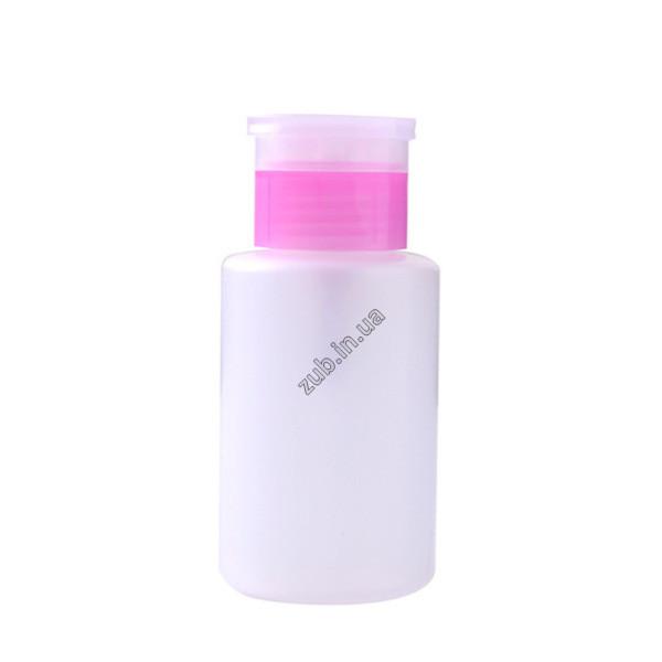 Помпа-дозатор пластиковая 60 мл.