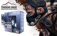 Маска дыхательная для бега и тренировок Elevation Training Mask 2.0, фото 1
