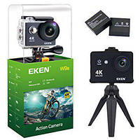 Экшн-камера ЕКЕN W9S