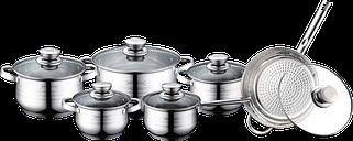Наборы посуды для приготовления пищи