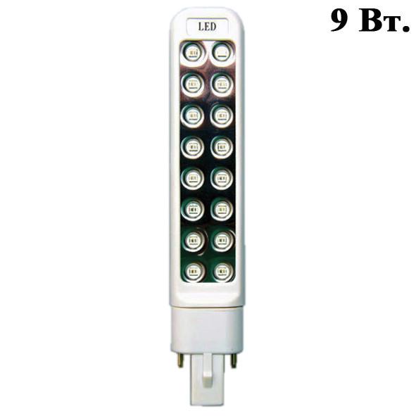 Лампа UV LED 9 Watt Запасна Лампа до УФ 36 Ватт для Сушіння Нігтів