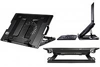 Подставка для ноутбука охлаждающая Ergo Stand 181/928