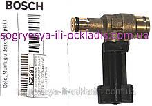 Кран заполн. воды латун. в сборе (без фир.уп) Bosch Classic BuderusLogomaxU042 U052, арт.KZ29T, к.з.1772/2