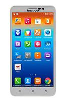 Смартфон Lenovo IdeaPhone A850+ 1Gb/4Gb White