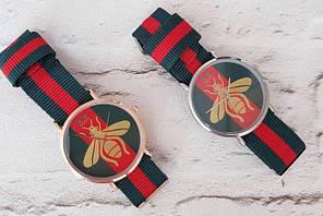 Женские наручные часыGucci, Гуччи ( код: IBW107YB )
