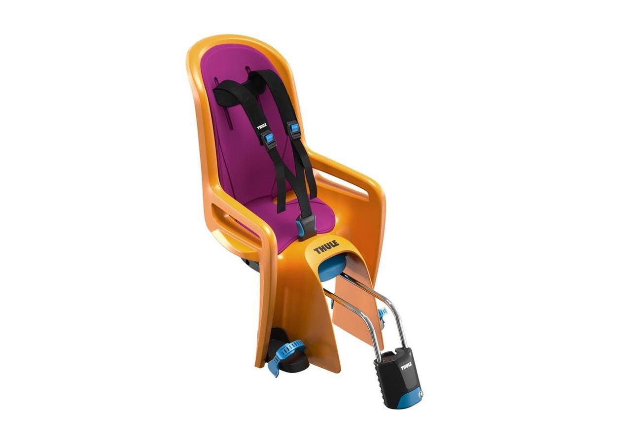 Детское велосипедное кресло Thule RideAlong (Zinnia)