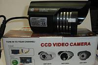 Камера Sony Anbit 5012 видеонаблюдения