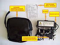Электролизер PR-2 для демонстрации загрязненности воды