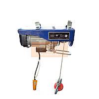 Таль электрическая типа РА (электролебедка)