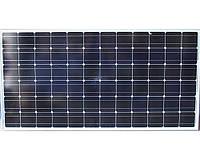 Солнечная панель для питания Solar board 250W, 36V, размер 164*99*4см, монокристаллическая, солнечная панель Solar board