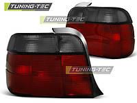 Стопы фонари тюнинг оптика BMW E36 Compact