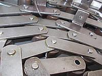 Цепи тяговые пластинчатые ГОСТ 588-81 различных конструкций
