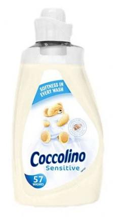 Кондиционер для белья Cоccоlino Sensitive  2л