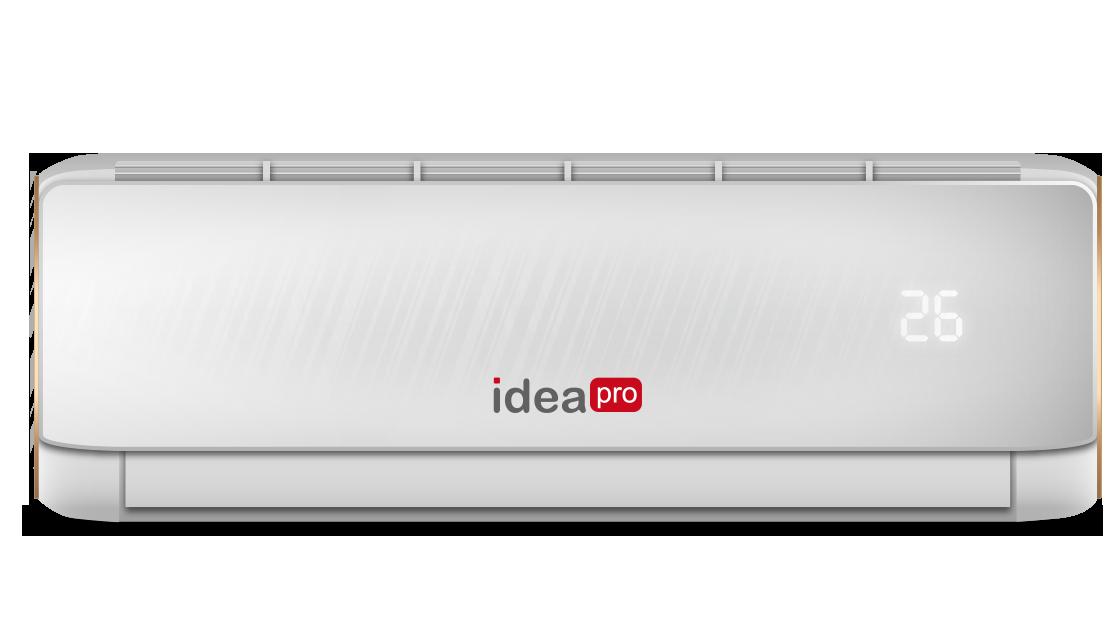 Кондиционер инвертор Idea ISR-09HR-SA7-DN1 ION