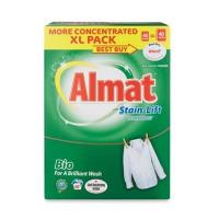 Стиральный порошок Almat Bio 2.6кг 40 ст