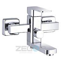 Смеситель ZEGOR для ванной LEB 3