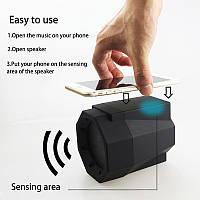 Портативная колонка усилитель звука Boom Touch Speaker