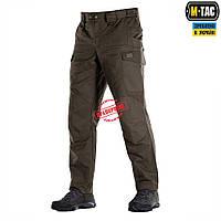 M-Tac брюки Operator 100% ХБ Army Olive (20023102), фото 1