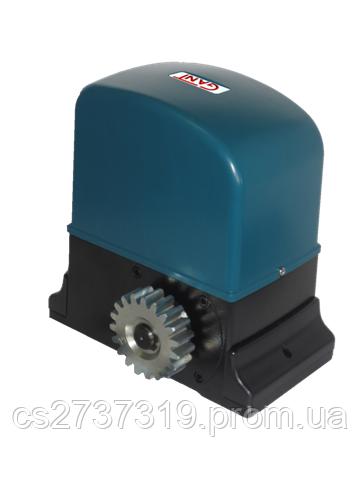 IZ-600 - Комплект откатного привода с магнитными концевиками / Автоматика Gant
