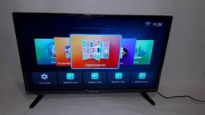 Телевизор Samsung SMART TV L40