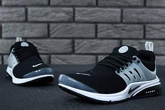 Размер 41 и 42 !!! Мужские кроссовки реплика Nike Air Presto/ найк, фото 3