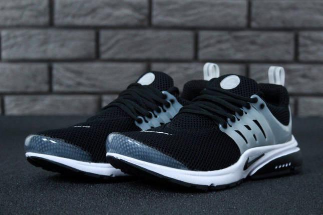 Размер 41 и 42 !!! Мужские кроссовки реплика Nike Air Presto/ найк, фото 2
