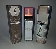 Мини парфюм Yves Saint Laurent L'Homme Ultime 40 ml (реплика)