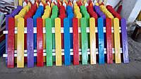 Заборчик для детского сада