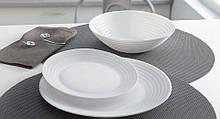 """Обідній набір посуду скляний 19 пр. HARENA (L3271) """"LUMINARC"""""""