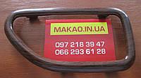 Рамка ручки двери R (коричневый) Chery Amulet A15/A11