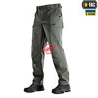M-Tac брюки Operator 100% ХБ Foliage Green (20023007), фото 1