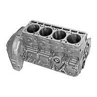 Блок 4215.1002009-12 цилиндров ГАЗ 4215 ГАЗЕЛЬ (пр-во УМЗ)