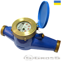 Счетчик воды Gross MTK-UA 63 mm (Гросс мтк-юа)