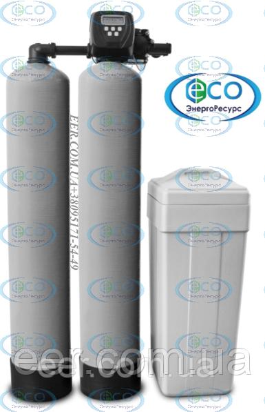 Система умягчения воды ECOSOFT  FU 1665TWIN