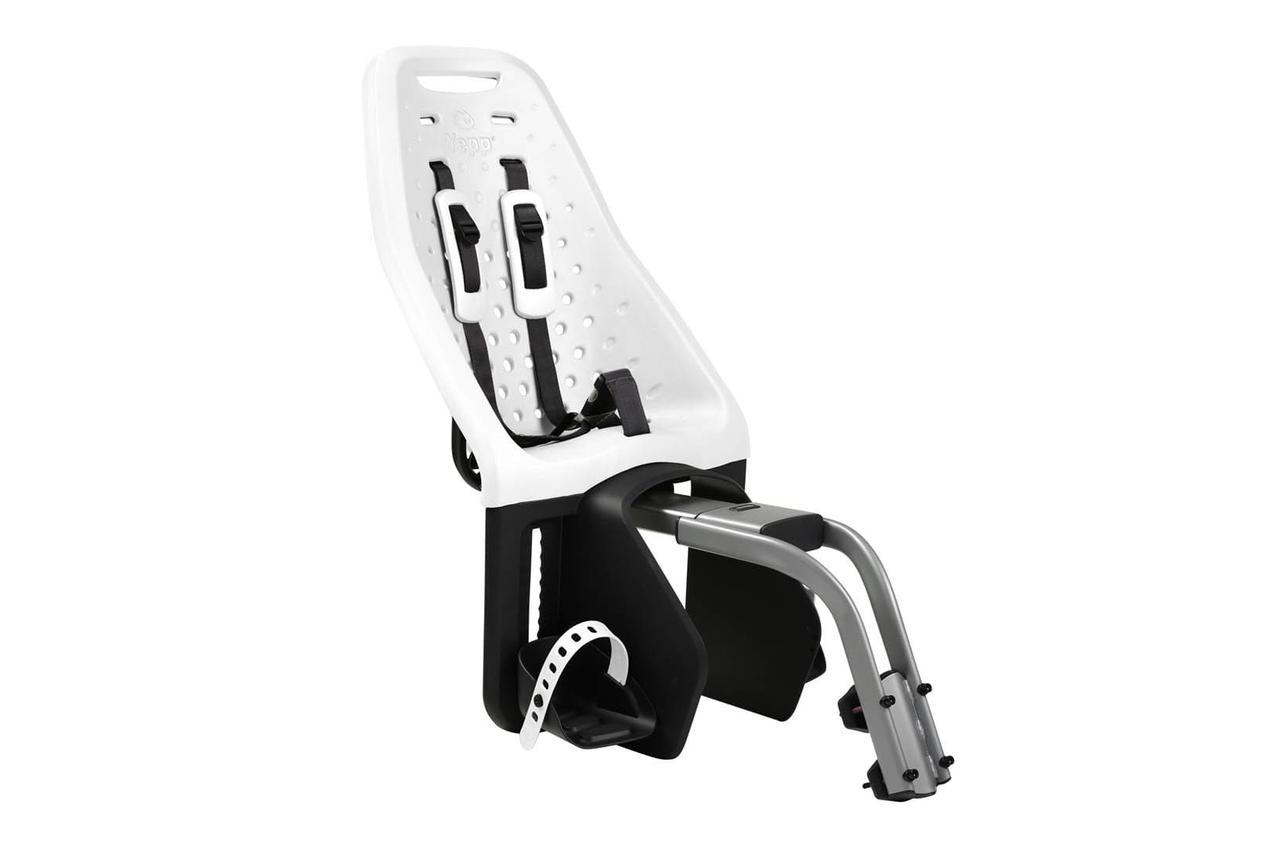 Детское велосипедное кресло Thule Yepp Maxi FM (White)