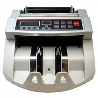 Машинка для счета денег с детектором