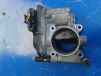 Дроссельная заслонка Mazda 6 GG GH 3BK  5MY 2.0 Citd RF7J 2005-2009г.в.