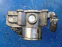 Дроссельная заслонка Mazda 6 GG 2005г.в. 2.0 Citd RF7J, фото 4
