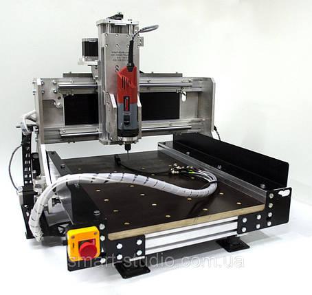Фрезерный станок с ЧПУ SmartStudio PRO 400x600, фото 2