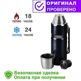 Термос фирмы Термос (Thermos) с чашкой 470 мл Stainless King Flask (170010)