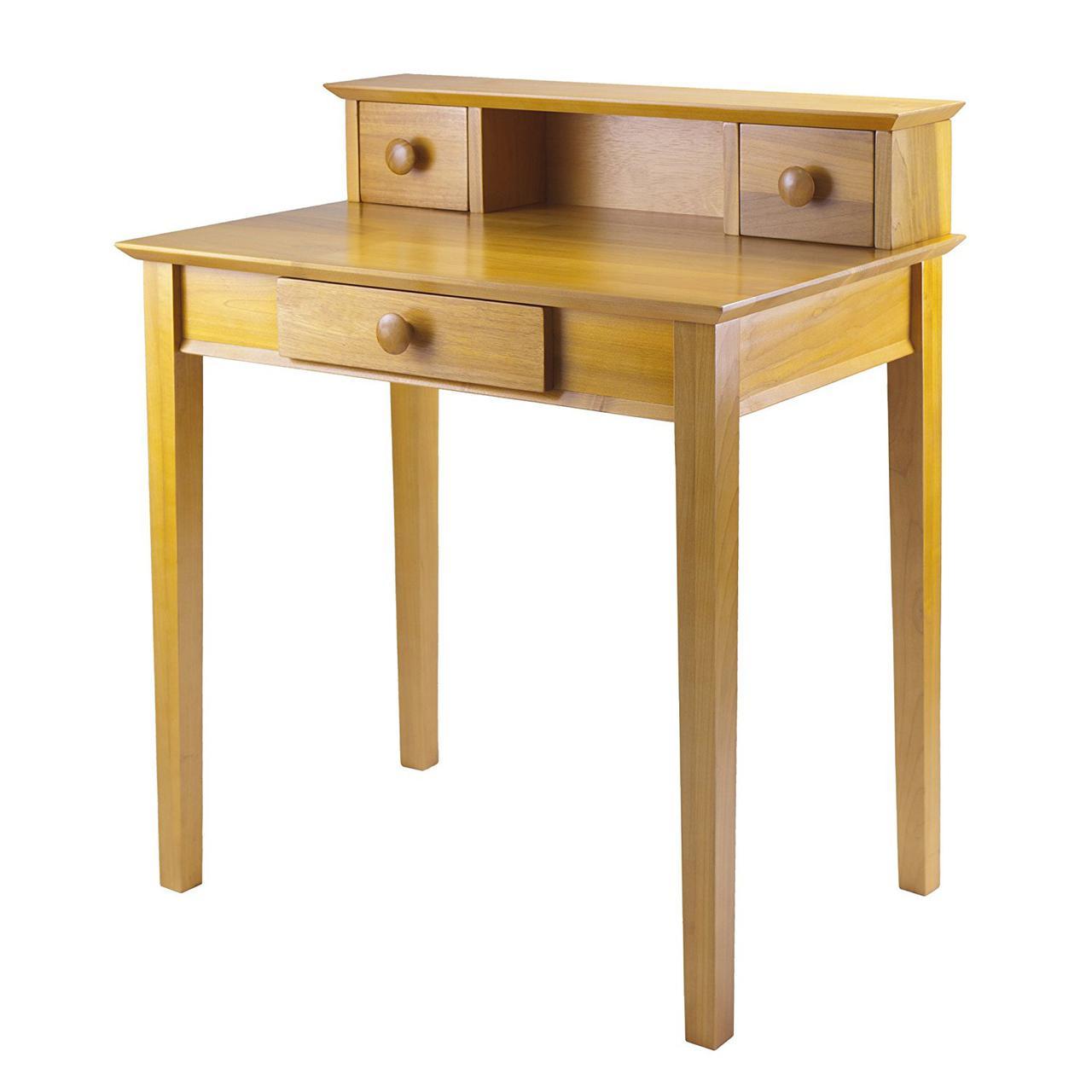 """Письменный стол из дерева """"Шарлота"""""""