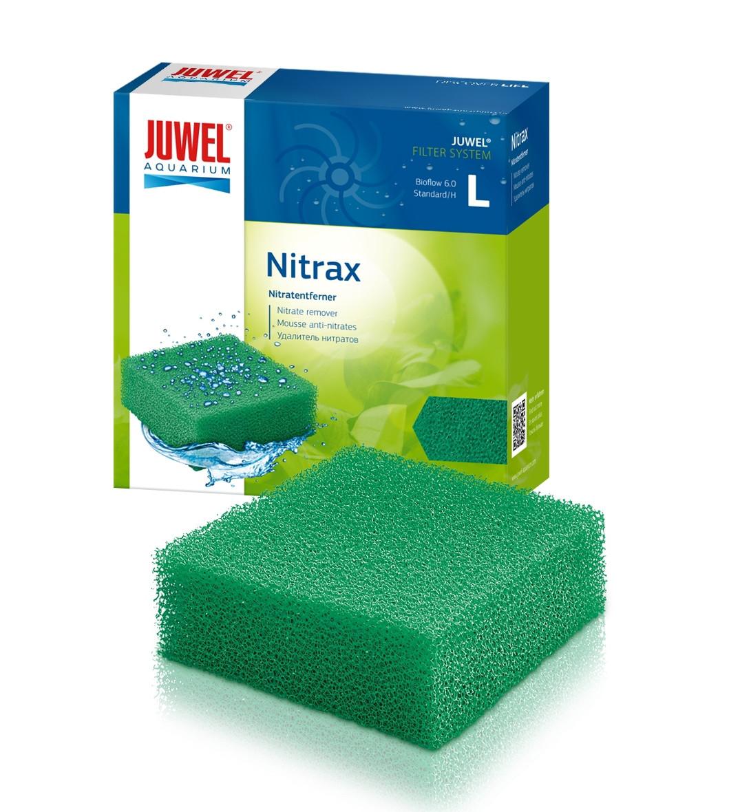 Губка для розкладання нітратів Nitrax L (Standart) для акваріума JUWEL