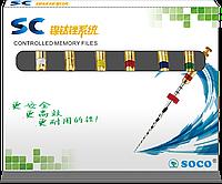 Профайли SOCO SC 25 mm