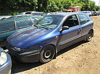 Авто под разборку Fiat Brava 1.9TD, фото 1