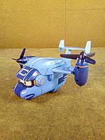 Робокар Самолет Кэри, фото 1