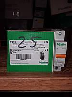 Автоматический выключатель однополюсный Schneider Electric ВА63 1П 25А С