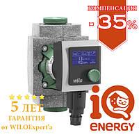 Циркуляционный насос Wilo-Stratos PICO 25/1-4-180