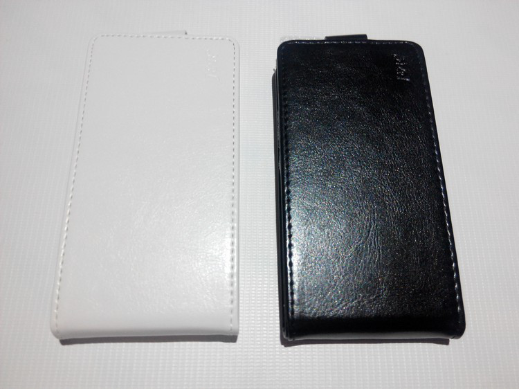 Флип чехол для IPhone 6, 6s белый