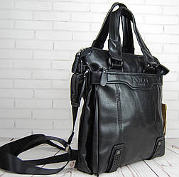 Мужская сумка через плечо Polo Videng XXL. Оригинал